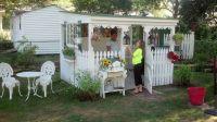 17 Best ideas about Backyard Retreat on Pinterest ...