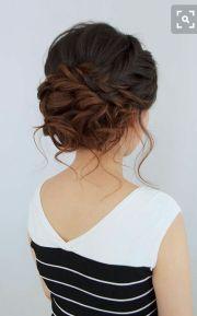 ideas night hairstyles