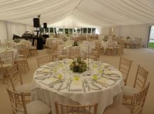 14 best images about Irish Castle Marquee Weddings on ...