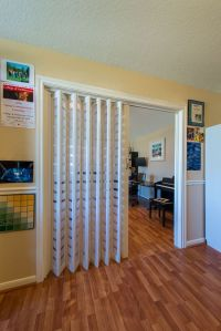Top 25+ best Accordion doors ideas on Pinterest ...