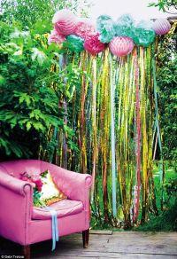Best 25+ Garden party decorations ideas on Pinterest