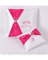 1000+ images about Quinceanera Pillows on Pinterest ...