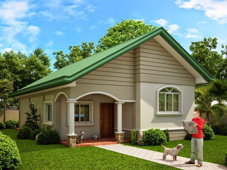 Thoughtskoto: 15 BEAUTIFUL SMALL HOUSE DESIGNS