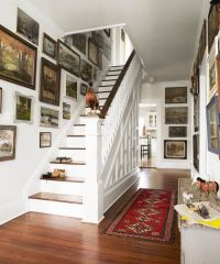 1000+ ideas about Gallery Wall Staircase on Pinterest ...
