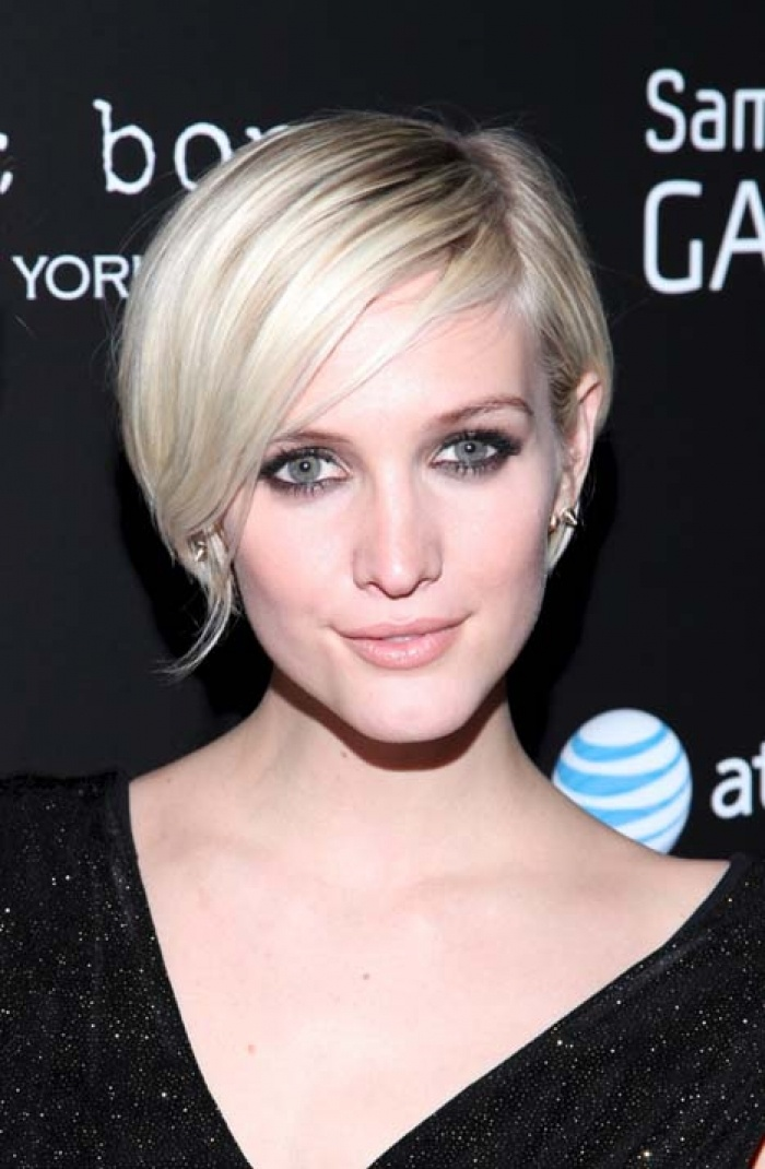 Ashlee Simpson Again Love This Cut Just Embrace That I