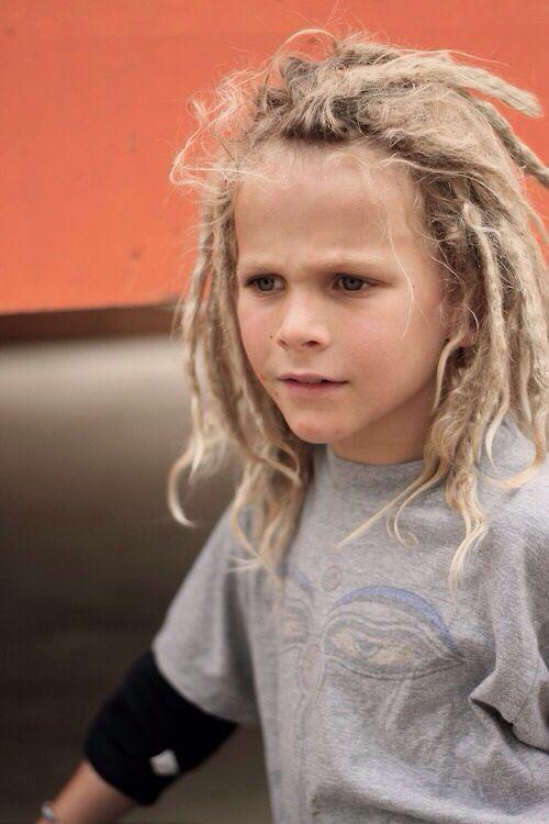 I adore dready children   Natural beauty  Pinterest