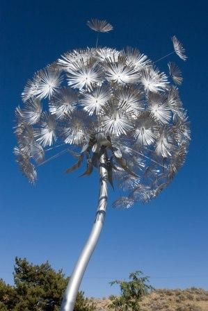 17 Best images about Kinetic Wind Art on Pinterest  Gardens Rusted metal and Garden art