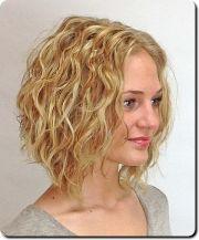 thin curly hair ideas