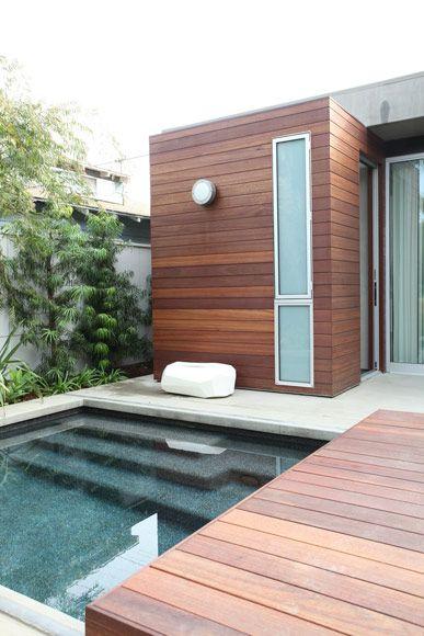 Lean Architecture  Ihana minipool 3