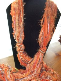 17 best images about Yarn Scarves on Pinterest | Free ...