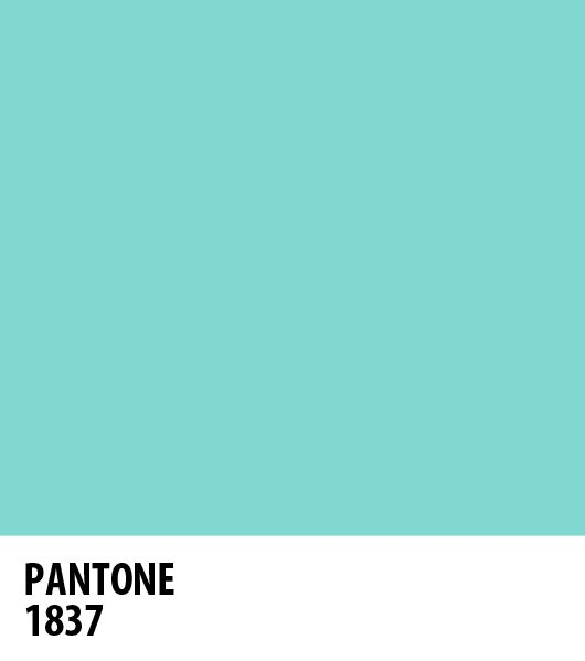 Tiffany BlueColor for kitchen ceiling.