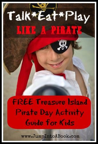 324 best images about Talk Like a Pirate Day on Pinterest ...