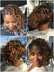 locs hair