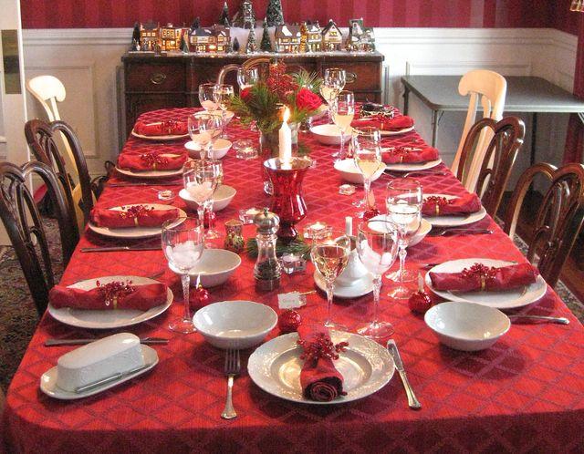 Best 25+ Christmas Dinner Menu Ideas On Pinterest