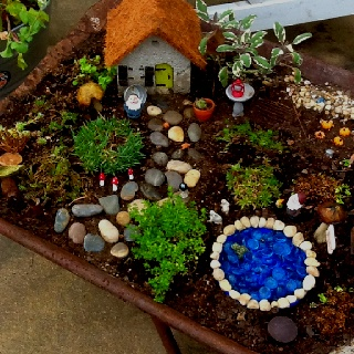 150 Best Images About Gnome Village Ideas For Back Yard On