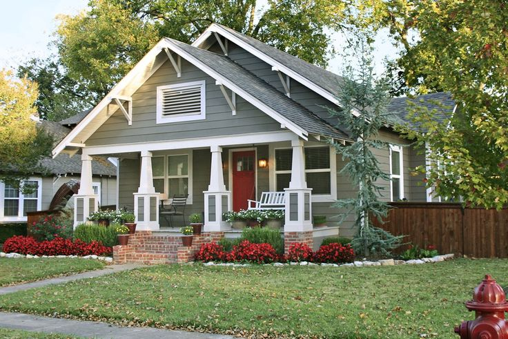 367 Best Images About Curb Appeal On Pinterest