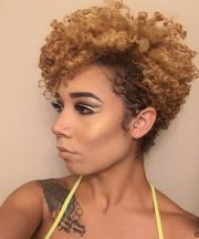 1000 ideas natural hairstyles
