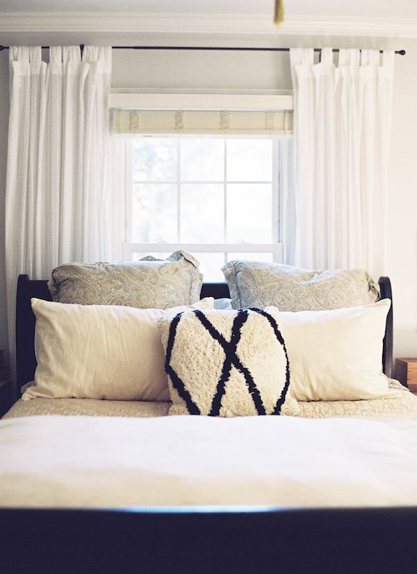 1000+ ideas about Bed Against Window on Pinterest
