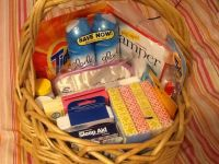1000+ images about College care package ideas on Pinterest ...