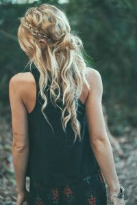 25+ best Hippie Braids ideas on Pinterest
