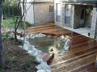 21 best images about Ponds and decks on Pinterest ...