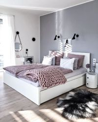 Best 25+ Light grey bedrooms ideas on Pinterest | Light ...