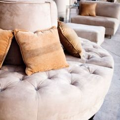 Snuggle Sofa And Swivel Chair Maze Rattan Half Moon Corner Set Brown Best 20+ Round Ideas On Pinterest | Contemporary ...