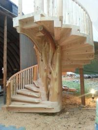 17 Best images about Tree Staircases on Pinterest | Trees ...