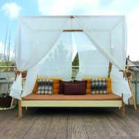 Outside canopy | Home  Outdoor Canopy Beds | Pinterest ...