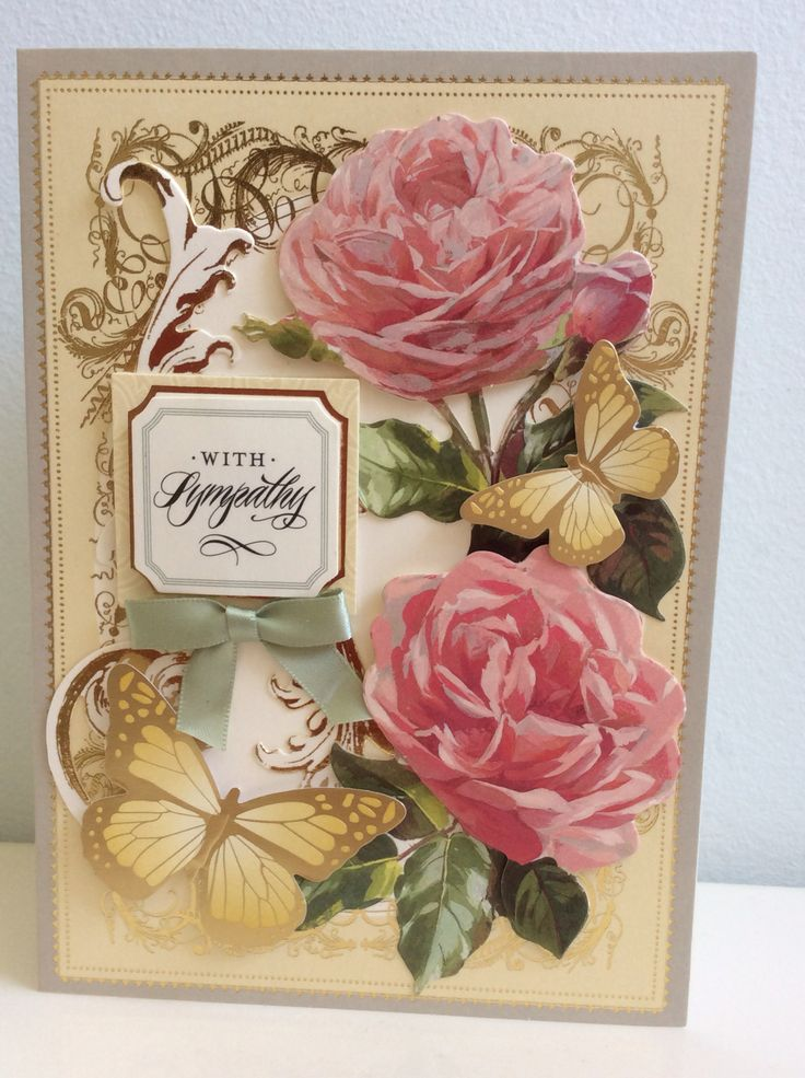 2393 Best Images About Anna Griffin Cards On Pinterest