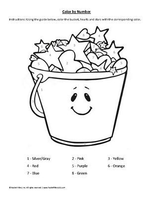 123 best images about Bucket Filling Activities on