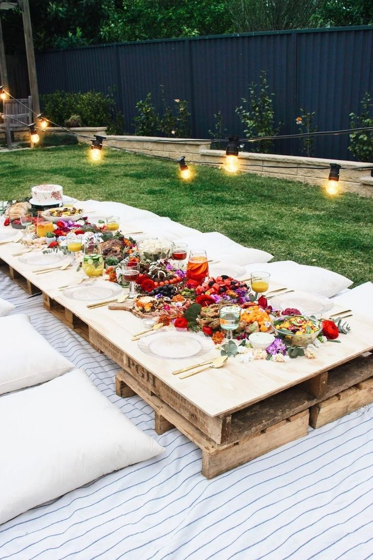 25 Best Ideas About Summer Party Decorations On Pinterest Cheap