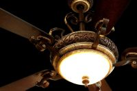 17 Best images about Ornate Ceiling Fans on Pinterest ...