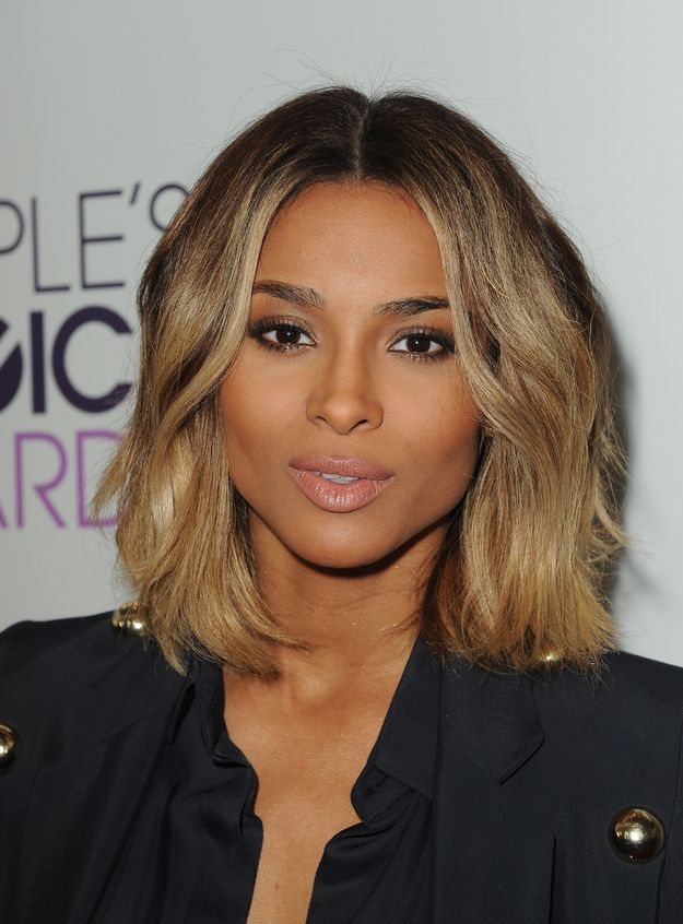 25 Best Ideas About Ciara Bob On Pinterest Ciara Blonde Hair