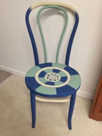 25+ best ideas about Chalk paint chairs on Pinterest ...