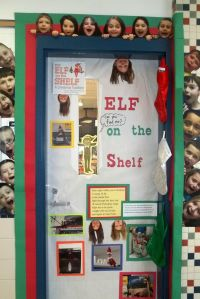 1000+ images about School- Winter Doors on Pinterest ...