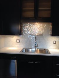 Best 10+ Glass tile backsplash ideas on Pinterest | Glass ...