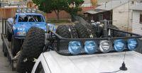 Thread: Detattachable Spare Tire Racks for Chase Trucks