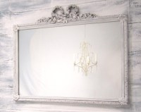 FRENCH COUNTRY MIRRORS For Sale Vintage Ornate Framed ...