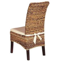 25+ best ideas about Wicker dining chairs on Pinterest ...