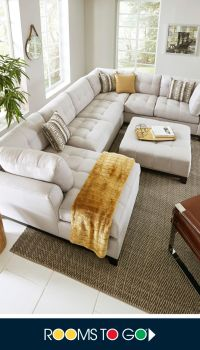 25+ Best Ideas about Sectional Sofas on Pinterest | Sofa ...