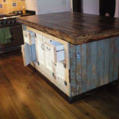 Diy Kitchen Island With Seating Updating Cabinets Forever Interiors Large And ...