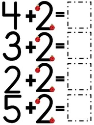 53 best touch math images on Pinterest
