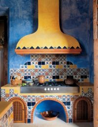 26 best images about Hacienda Style Color Collection on ...