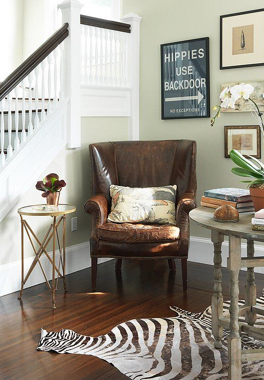 1000 images about Wingback Chairs on Pinterest