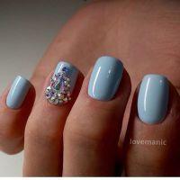 17 Best ideas about Plain Nails on Pinterest | Nude nails ...