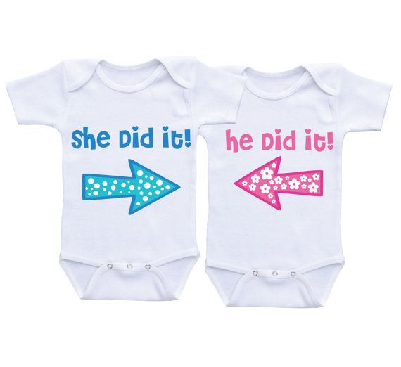 25+ best ideas about Twin baby clothes on Pinterest