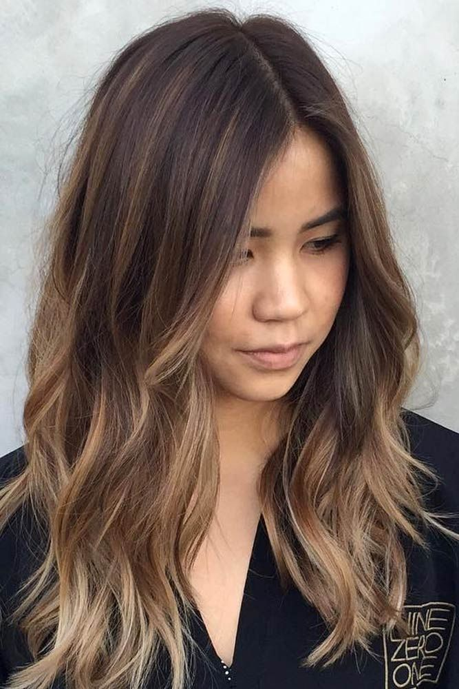 25 Best Ideas About Brown Ombre Hair On Pinterest Ombre For