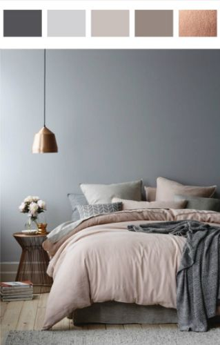 25 Best Ideas About Bedroom Colors On Pinterest Colorful