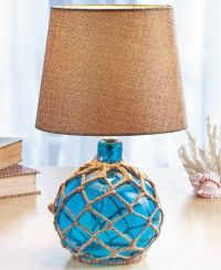 Best 20+ Nautical Lamps ideas on Pinterest